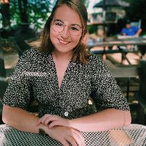 Jessica Pierce, Director of Education