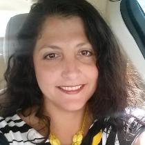 Michelle Varoutsos , Center Director