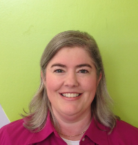 Cindy Presnell, Admissions Director