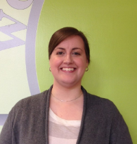Kathryn Byrne, Regional Director