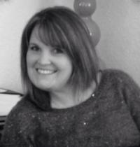 Melissa Britner, Executive Director