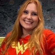 Marie Blankenship, Tutor/Admin Assistant