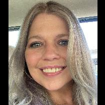 Heather Washburne, Center Director/Director of Education