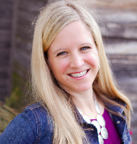 Julie Hoyes, Executive Director