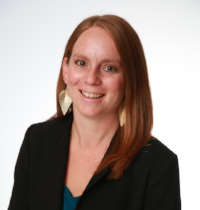 Elizabeth Clippinger, Regional Director