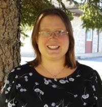 Lauren Webster, Owner/Franchisee