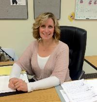 Cheri Miller, Director of Student Advancement
