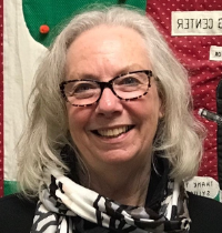 Jane Colby, Director of Marketing
