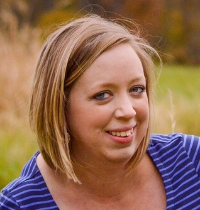 Sarah, Executive Director
