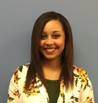 Taylor, Director of New Family Engagement