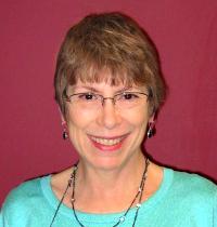 Kay Wood, Instructor - Reading, Writing, Study Skills, Math Foundations