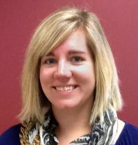 Megan Johnson, Instructor - Reading, Writing, Study Skills, Math Foundations