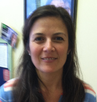 Karen Weinberg, Teacher