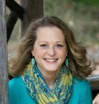 Wendy Green, Center Director