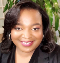Tanisha Smith, Assistant Director of Education