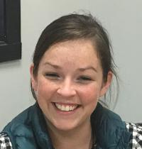 Heidi Reeve, Tutor