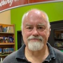 Jim Stauner, INSTRUCTOR