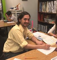 Alex Liney, Teacher