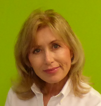 Doni Harrison, Center Director - Mt. Pleasant