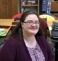 Jessica Mulkins, Director of Education