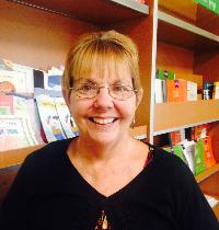Debbie Mullen, Tutor
