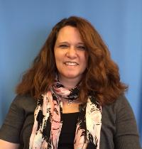 Mindi Woronoff, M. Ed , Director of Education