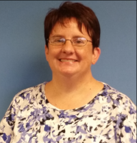 Cheryl Weiss, Director of Education
