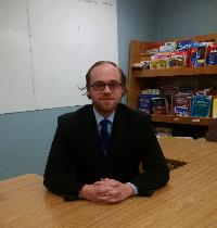 Brandon, Teacher