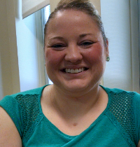 Jennifer, Center Director
