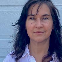 Liz Pemble, Center Director