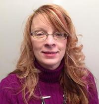 Leann Marion, Center Director