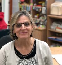Kathleen, Instructor