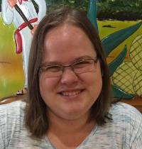 Christina Hudson, Certified Teacher