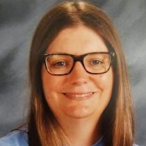 Michelle Leach, Certified Teacher