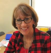 Sharon Day, Certified Teacher