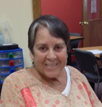 Joan Davis, Certified Teacher