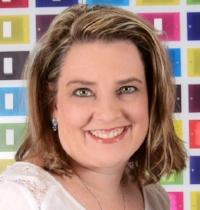 Courtney Wright, Executive Director