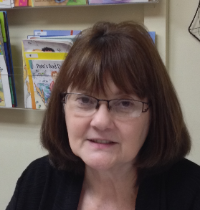 Joyce Cross, Certified Teacher