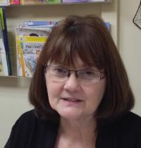 Joyce Cross, Certified Teacher