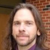 Steven Gabrey, College Professor