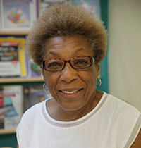 Gwendolyn Miller-Smith, Tutor