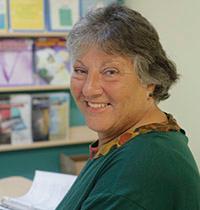 Karen Pye, Tutor