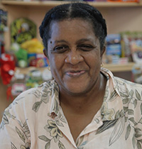 Teresa Watson, Tutor
