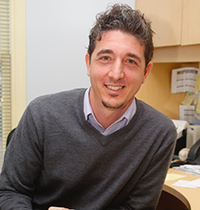 Dino Papadopoulos, M.Ed., Executive Director & Owner