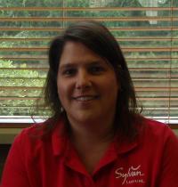 Sandy Lynch, Center Director