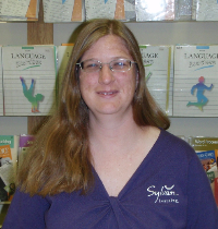 Amy Bolton, Director of Education