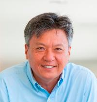 Sam Kim, Owner & President