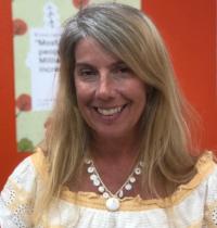 Michelle Colte, Associate Director