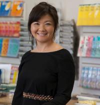 Kai Lee Awaya, Center Director / Director of Education / Owner