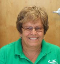 Nancy Howeter, Instructor